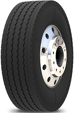 DT63 (Y603): Wide Base All-Position Tires